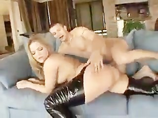 Alexis Texas Squirts And Swallows Sperm