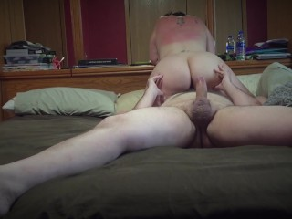 Wife Swallows Load After Sixty Nine With Husband – HD