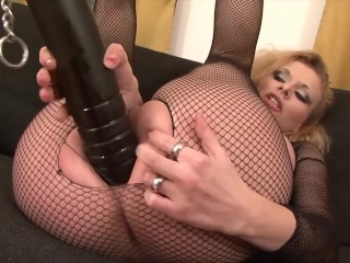 Beautiful Interracial Hardcore Anal Fuck With Blow-Job And Spunk Swallowing Milf