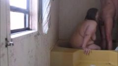 Babysitter Hire To Watch Son Gives Son Blow-Job In Shower & Ingest Jizz
