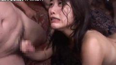 Horny Sperm Swallower Bangs Disgusting Men