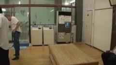 Abe Mikako Toilet