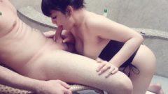 She Wants The Jizz Deep In Her Throat ! – 4k