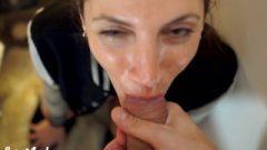 Facial And Slurp Cum-Shot Cumpilation – Amateur Mysweetapple