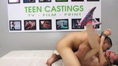 Fetishnetwork Gina Valentina Bdsm Casting Clip