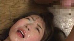 Kirari Koizumi Drunk Banging