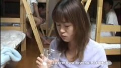 Cum Gulping Nanami Nanase Asian Hottie